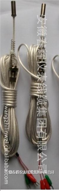 端面热电阻 WZPM -201   WZCM-201