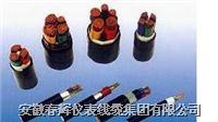 五芯交聯聚乙烯絕緣電力電纜 VV YJV