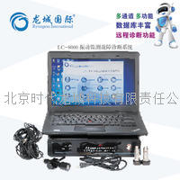 LC-8000 多通道振动监测故障诊断系统 振动测量监测 LC-8000