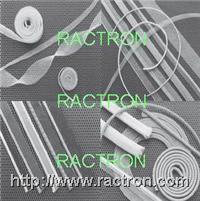 金屬編織絲網襯墊 ractron