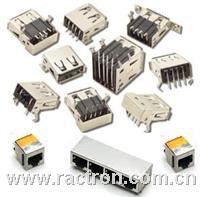 RJ45,USB1.1,USB2.0濾波器 直接替換不帶濾波的網絡接口
