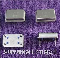 晶體振蕩器  Dip14 21X13mm 點擊進入規格書