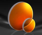 超低宽带增透膜激光透镜