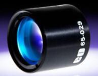 宽带三胶合消色差透镜(紫外到红外(UV-to-NIR) 校正三片镜组件)