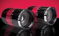 LS系列定焦镜头(适合线阵相机)