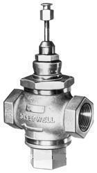 霍尼韋爾(Honeywell)V5013N.P三通螺紋線性閥門 V5013N/V5013P