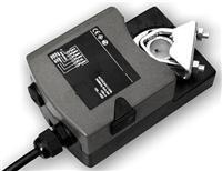 SEF(S)06開關信號控制電動執行器 SEF(s)