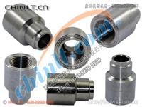 熱電偶/熱電阻不銹鋼底座螺母 熱電偶/熱電阻不銹鋼底座螺母