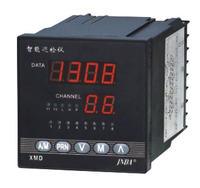 XMD-1208 智能巡回檢測報警儀