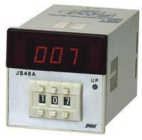JS48A 數顯時間繼電器