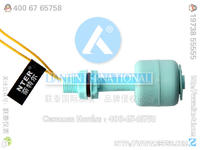 NTER-H01-P-5210 塑料小浮球開關 水位開關 PP材料 奈特爾NTER NTER-H01-P-5210