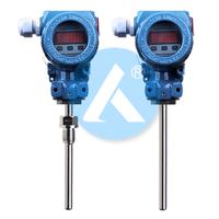 一體化數顯溫度變送器SBWZPY-240