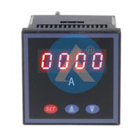 SX120J-ACI 可編程數顯單相交流電流表 SX120J-ACI