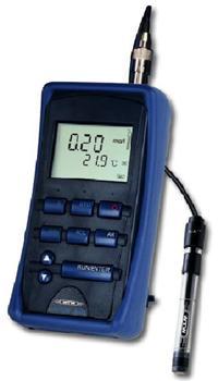 离子浓度计 pH /ION 340i