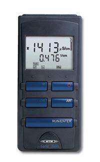 便携式电导率仪 Cond 315i