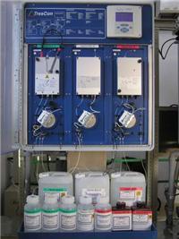 在线总氮分析仪 TresCon A111+ON210+ON510