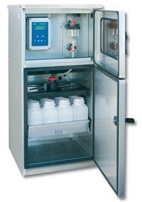 立式采样器 PB 150-2