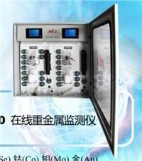 在线重金属分析仪 AVVOR 9000