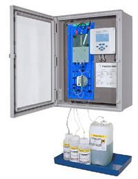 在线氨氮分析仪 TresCon Uno A111