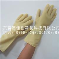 深圳耐酸堿防滑膠手套