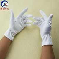 超細纖維布手套
