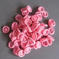 dafab888手机版网页版净化粉红色防静电手指套