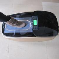 深圳廣州智能鞋覆膜機