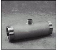 FMC液體渦輪流量計 W系列