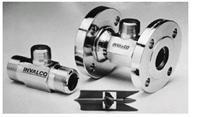 FMC通用筒式液體渦輪流量計 WG型
