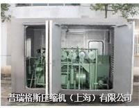 中壓壓縮機 PGM9.0-5.5