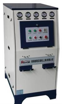 高壓氣瓶檢測壓縮機 高壓氣瓶檢測壓縮機