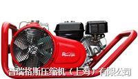 潛水呼吸泵,高壓呼吸泵,呼吸器充氣泵 PGB