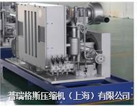 高压检测压缩机