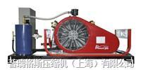 氦氣壓縮機增壓機