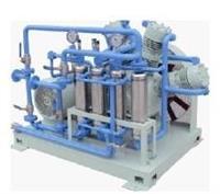 全無油氫氣壓縮機