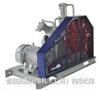 全无油氮气增压机、全无油空气二次增压机、全无油氦气回收机、全无油中压空压机 PGNW