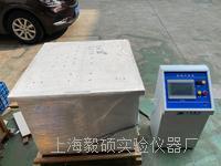 上海-四度空間振動試驗台