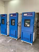 廣東-高低溫交變試驗箱