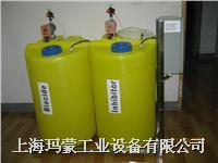 空調冷卻水處理加藥系統 MM-LMI