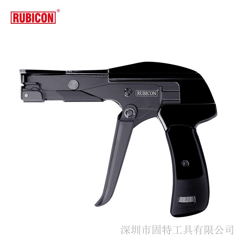 日本RUBICON罗宾汉塑料扎线钳2.2~4.8MM束线紧线扎带工具