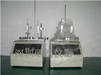 橡皮酒精鉛筆耐磨試驗機 XK-MC5