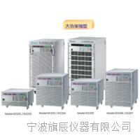 直流電子負載大功率機型 Model 63200系列