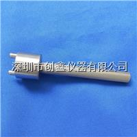 GB1002圖17量規- 10A單相兩極雙用圓插部分通規