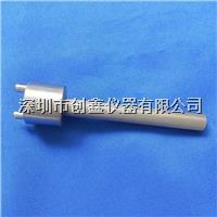 GB1002圖16量規- 10A單相兩極帶接地插座不接觸規
