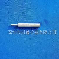 UL498标插座地线孔拔出量规