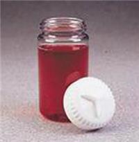 美國nalgene ,3140-0250, 離心瓶(帶密封蓋),聚碳酸酯;聚丙烯螺紋蓋;硅膠墊圈 3140-0250,3140-0500
