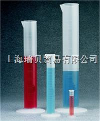 美國 Nalgene 3664-0050,50ml,經濟型有刻度量筒,聚丙烯 3664-0050,50ml