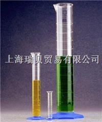 美國 Nalgene 3664-0500,500ml,經濟型有刻度量筒,聚丙烯 3664-0500,500ml