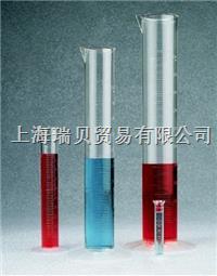 美國 Nalgene  3665-0100,100ml,經濟型有刻度量筒,聚甲基戊烯 3665-0100,100ml