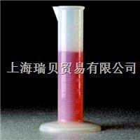 美國 Nalgene,3666-0100,100ml,標有刻度量筒,Teflon* PFA 3666-0100,100ml